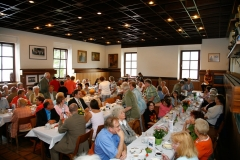 Benefizveranstaltung am 17.09.2006 im Pfarrzentrum Nickenich