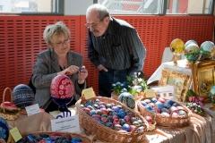 Ostereiermarkt Nickenich 2009